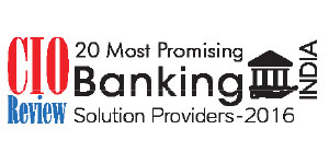 20 Most Promising Banking Solution Providers-2016