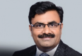 Naveen Goel, Sr. Vice President & Country Head-Supply Chain Finance, IndusInd Bank